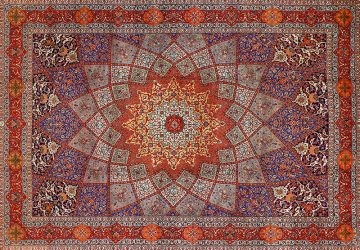 Persian Rug Cleaning Sydney