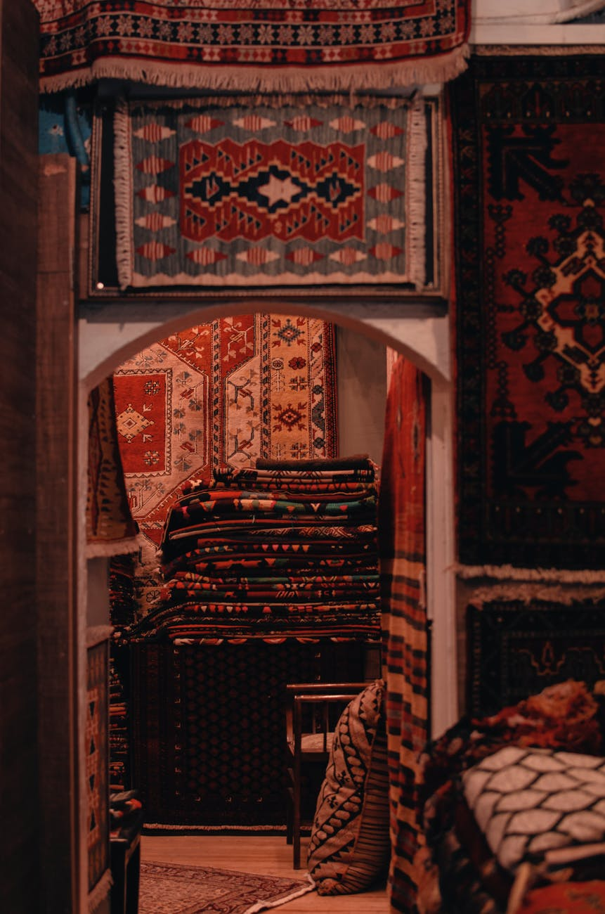 Persian Rug Cleaning in Sydney