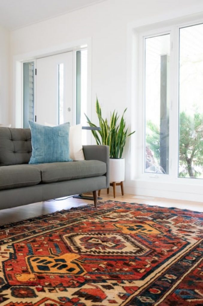 Persian and Oriental Rug Cleaning